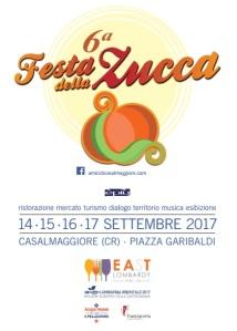 zucca flyer